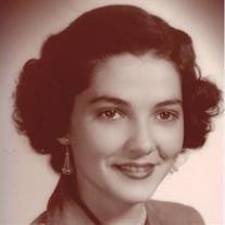 Eva Joy Wamble