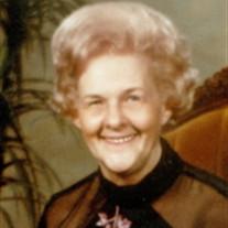 Marian Herndon McQuade