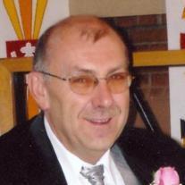 Dennis Edwin Gartner