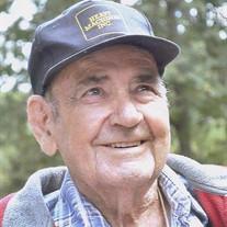 Arnold G. Treadway