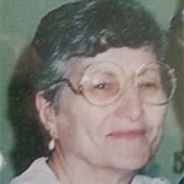 Irene M. Olsen