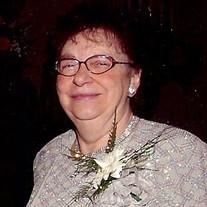 Mrs. Theresa Minix