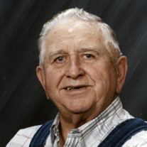 "Wayne L. ""Pete"" Bright  Sr."
