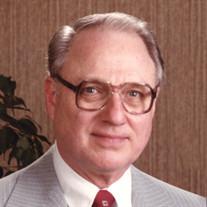 Mr. Richard D. Marshall