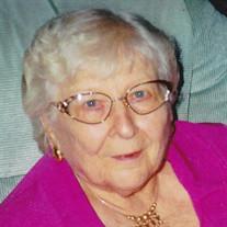 Eileen B. Johnston
