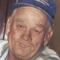 Clark Ray Whitley