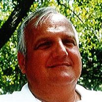 Harold Franklin Kover