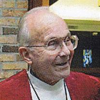 The Rev. Father Frederick F. Masad