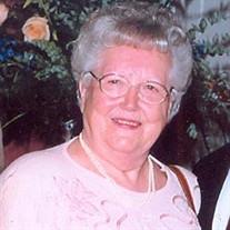 Vivian A. Hess