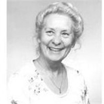 Betty B. Davis