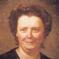 Linda Sue Swafford