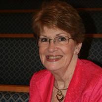 Carolyn R Hall