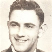 Albert G. Eaton
