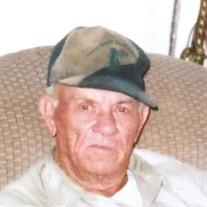 Odie  Clayton Erwin Sr.