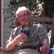 Mr. Leigh Knowlton Baker III