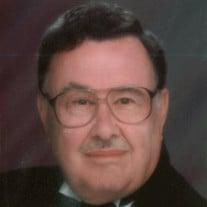 Gordon D Pennington