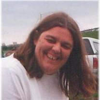 Linda Maurice Lindkvist