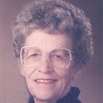 Gayle B. Nickel