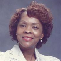 Mrs Dorothy R. Ballard