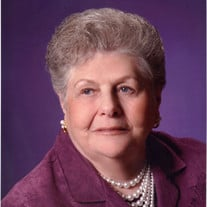 Geraldine Kelley