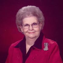 Mrs. Dora Ann (Pokie) Norris
