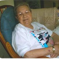 Betty T. Jarrard