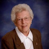 Dorothy Louise Schmadeke