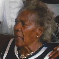 Ms. Lizzie H. Williams