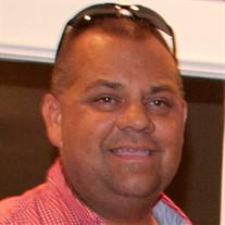 Michael Wayne Bagley