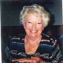 Shirley  Sophia Hartlieb