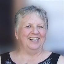 Shirley Jean Bush-Green