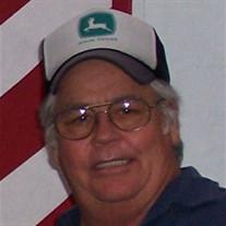 Mr. Vincent James Hall