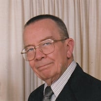 Hugh Kirkpatrick
