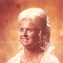 Shirley Faye Adams Wacha Hale