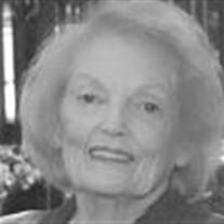 Betty Schwarz
