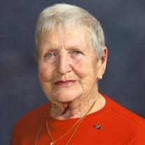 Marie Martin Christensen