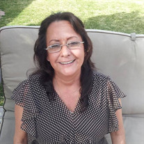 Rita Leonard
