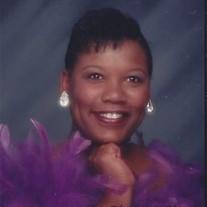 Mrs Jacqueline Ranae Jackson