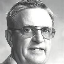 Harvey A. Barger