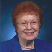 Audrey Mae Stephenson,
