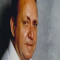 Donald Dearl Parsons
