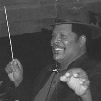 WINFRED C. McDUFFIE JR