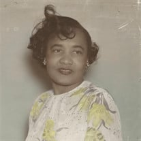 Mrs. Ida Mae   Green