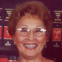 Joan Helen Thomure