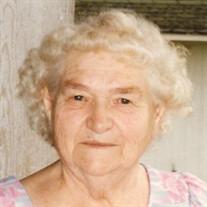 Dorothy C. Braun