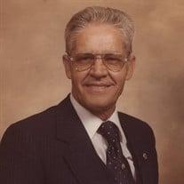 Mr. Laurence Harold Oliver Sr.