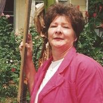 Mrs.  Patsy  Nance Argo