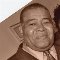 Rev. Charles Milton Walls Jr.