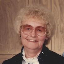 Marcella Marlene Hols