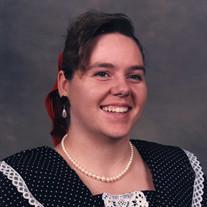 Jennifer Stocks Edwards